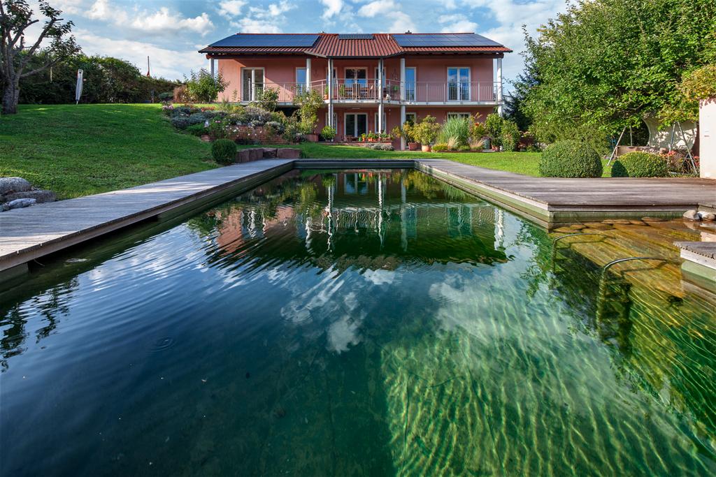 Neubau Einfamilienhaus U2013 Landhaus Style